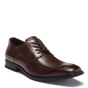 9.5 | Men's Kenneth Cole Reaction leather Shoes
